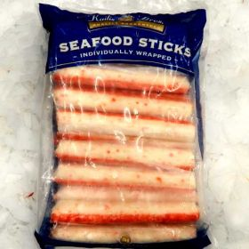 Seafood Sticks